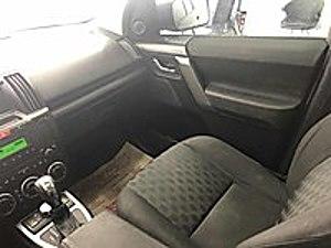 2007 MODEL OTAMATİK Land Rover Freelander II 2.2 TD4 HSE