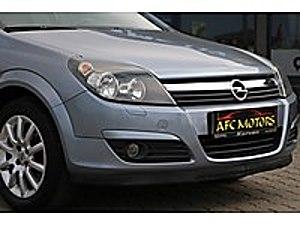 AFC MOTORS DAN ORJİNAL OPEL ASTRA 130 BİNDE OTOMATİK... Opel Astra 1.6 Enjoy Twinport