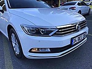 GOLD CARDAN VW PASSAT TRENDLİNE 2018 Volkswagen Passat 1.6 TDI BlueMotion Trendline