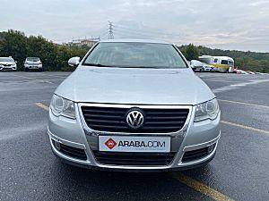 2011 Volkswagen Passat 1.4 TSI Comfortline - 152000 KM