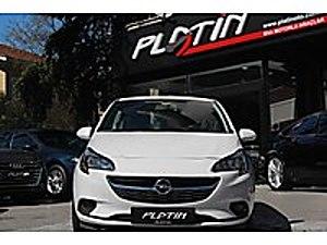 2018 OPEL CORSA 1.4 ENJOY CİTY MOD CRUİSE GERİ GÖRÜŞ HATASIZ Opel Corsa 1.4 Enjoy
