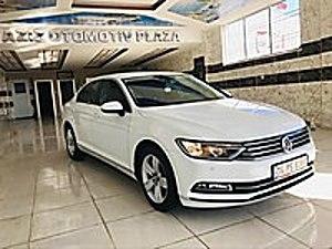2016MD PASSAT COMFORTLİNE OTOMATİK HATASIZ GÖRÜLMEYE DEGER ARAÇ. Volkswagen Passat 1.6 TDI BlueMotion Comfortline