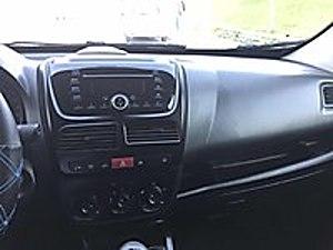 TEMİZ BAKIMLI MAXİ VADE TAKAS OLUR Fiat Doblo Cargo 1.6 Multijet Maxi Plus Pack