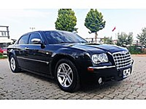 2006 MODEL CHRYSLER 300 C 5.7 HEMI 340 HP TAM OTOMATİK Chrysler 300 C 5.7