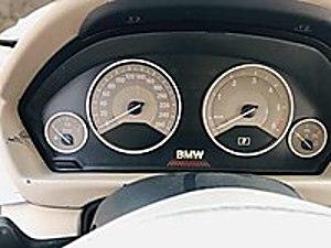Gezer otomotiv den 320d x dirve BMW 3 Serisi 320d xDrive Modern Line