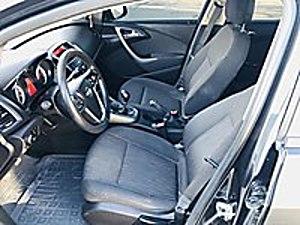 DOĞAN OTOMOTİVDEN DEĞİŞENSİZ LPGLİ ASTRA EDİTİON Opel Astra 1.6 Edition