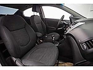 UYSAL OTOMOTİVDEN 2015 MDL.AYLIK-1720-60 AY TAMAMINA KREDİLİ.... Hyundai Accent Blue 1.4 D-CVVT Mode Plus