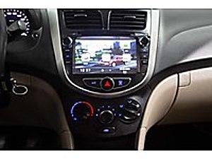 UYSAL OTOMOTİVDEN 2015 MDL.AYLIK-1720-60 AY TAMAMINA KREDİLİ... Hyundai Accent Blue 1.4 D-CVVT Mode Plus