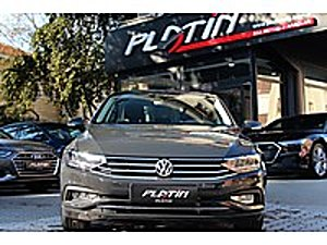 2020 PASSAT 1.6 TDI BUSİNESS PANAROMİK CRUİSE HATASIZ 1.231 KM Volkswagen Passat 1.6 TDI BlueMotion Business
