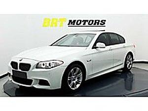 2012-BMW-525d-XDRİVE-M SPORT-BAYİİ-ORJİNAL-KAZA-HASAR-YOK   BMW 5 Serisi 525d xDrive  M Sport