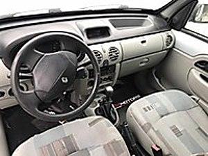 2006 RENAULT KANGO 1.5 DCİ KLİMALI Renault Kangoo Multix Kangoo Multix 1.5 dCi Authentique