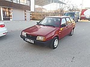 MASRAFSIZ MUAYENE YENİ Lada Samara 1.5