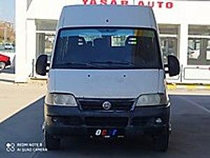 0car 2004 BAKIMLI 14 1 FİAT DUCATO Fiat Ducato 14 1