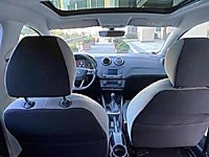 2016 SEAT İBİZA 1.4 TDİ DSG TAM OTOMATİK CAM TAVANLI 76 bin KMDE Seat Ibiza 1.4 TDI Style