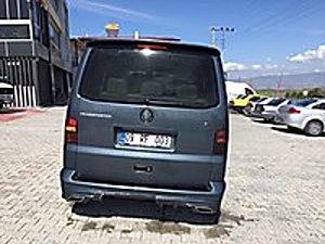 BAKIRLI OTOMOTİV T5 Vİp Volkswagen Transporter 2.5 TDI Camlı Van Comfortline