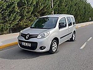 touch... kango  bakımlı  masrafsız  1.5 dci  geniş aile aracı Renault Kangoo Multix Kangoo Multix 1.5 dCi Touch