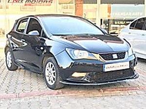 GAZELLE YETKİLİ BAYİ DEN 28.500 TL PEŞİNATLA IBIZA BANKA KREDİLİ Seat Ibiza 1.4 Reference