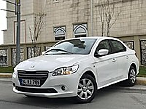 2016 MODEL 301 ACTİVE ORİJİNAL 19.000 KM DE Peugeot 301 1.6 HDi Active