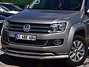 MAZDA OZAN DAN DİZEL OTOMATİK 4X2 VW AMAROK BİTDİ HİGHLİNE Volkswagen Amarok 2.0 BITDI Highline