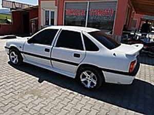 korkmazlar otodan 1992 opel Opel Vectra 1.8 GL