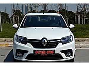 ALTEMOTO DAN 2016 MODEL RENAULT SYMBOL 1.5 DCİ JOY Renault Symbol 1.5 dCi Joy