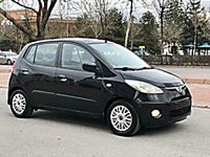 ULUTÜRK OTOMOTİV DEN 2009 HYUNDAİ İ 10 OTOMATİK VİTES LPG Lİ Hyundai i10 1.1 Select