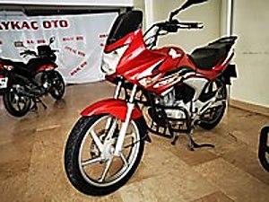 2015 70.000km CBF 150 KUSURSUZ MASRAFSIZ Honda CBF 150