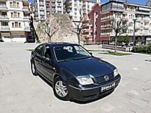 2003 Model VW BORA 1.6 PASİFİC 16 V BAKIMLI Volkswagen Bora 1.6 Pacific