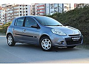 KARAKILIÇ OTOMOTİV 2009 RENAULT CLİO 1.2 EXPRESSİON OTOMATİK Renault Clio 1.2 Expression
