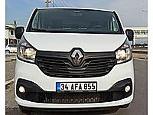 18 FATURALI 8 1 OTOMOBİL RUHSATLI  SON 2 ADET KALDI..   Renault Trafic 1.6 dCi Grand Confort