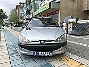 KULOĞULLARINDAN DEĞİŞENSİZ DİZEL PEUGEOT 206  Peugeot 206 1.4 HDi X-Design