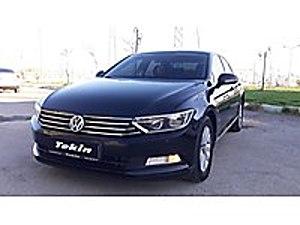 YENİ KASA HATASIZ BOYASIZ TRAMERSİZ Volkswagen Passat 1.6 TDI BlueMotion Trendline