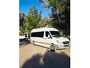 ADA MOTORS 2013 SPRINTER 316 CDI DERİ KOLTUK TURİZM ARACI Mercedes - Benz Sprinter 316 CDI