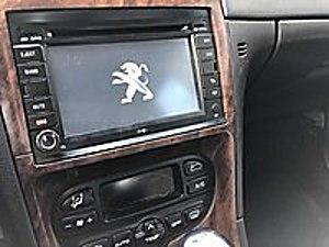 2004 MODEL PEUGEOT 307 1.6 XT OTOMATİK VİTES DİJİTAL KLİMA LPG Peugeot 307 1.6 XT