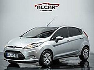2012 MODEL HATASIZ BOYASIZ FİESTA 1.4 DİZEL GÜMÜŞ GRİ HB Ford Fiesta 1.4 TDCi Trend
