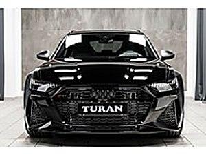 TURAN MOTORS 2020 AUDİ RS6 DYNAMİKPAKET PLUS HEAD UP BANG OLUFSE Audi RS RS 6