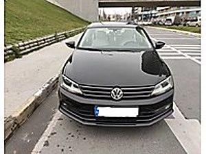 ALTAŞ OTO MALATYA 2015 JETTA 16 TDI OTOMOTİK Volkswagen Jetta 1.6 TDI Comfortline