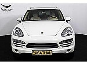PORSCHE CAYENNE 3.0 DİESEL HATASIZ BOYASIZ TRAMERSİZ TAM DOLU Porsche Cayenne 3.0 Diesel