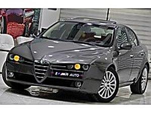 E   MİR DEEN 2007 FULL FULL SUNROOF LU LANSMAN RENK ALFA 159 Alfa Romeo 159 1.9 JTD Distinctive Plus