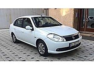 TERTEMİZ YENİ MUAYENELİ 85 BG FULL Renault Symbol 1.5 dCi Expression