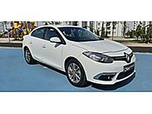 CAN OTO GALERİDEN 2016 RENAULT FLUENCE 1.5 Dizel İcon Renault Fluence 1.5 dCi Icon