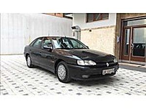 ORJİNAL İSTEYENLER 2.0 RXE FULL Renault Safrane 2.0 RXE