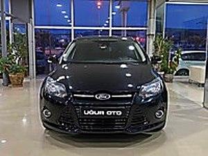 UĞUR OTO 2012 FORD FOCUS 1.6 TDCİ TİTANİUM 160.000 KM Ford Focus 1.6 TDCi Titanium