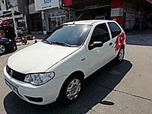 İBRAHİMOGLU A.Ş DEN 2007 PALİO PANELVAN 1 3 MULTİJET DİZEL Fiat Palio Van 1.3 Multijet Active