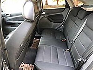 2011 TİTANİUM X DİZEL 136.000 KM DE Ford Focus 1.6 TDCi Titanium X