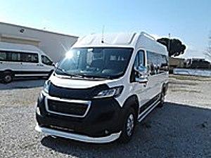 METIN OZDIL OTOMOTIVDEN 2020 BOXER KONFORT CIFT KLIMA Peugeot Boxer 16 1 L4H2