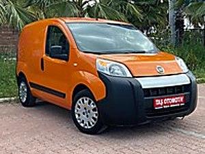 TAŞ OTOMOTİV 2009 Fiat Fiorino 1.3 Multijet PANELVAN KLİMALI Fiat Fiorino Cargo 1.3 Multijet Actual