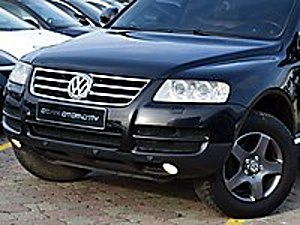 MAZDA OZAN DAN 2005 VW TOUAREG BAYİ ÇIKIŞ 2.5TDI R5 SERVİS BAKIM Volkswagen Touareg 2.5 TDI