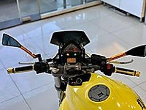 E   MİRDEN 2007 KAZASIZ ÖZEL 650LİK ÇİFT SİLİNDİR V MOTOR MV Agusta Diğer Modeller