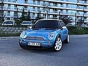 AKSA OTOMOTİVDEN 2004 MİNİ COOPER 1.6 TÜRKİYE PAKET BENZİN LPG Mini Cooper 1.6 Türkiye Paketi